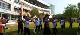 Move for Water, Bergerak Bersama Wujudkan Air Bersih untuk Sikka