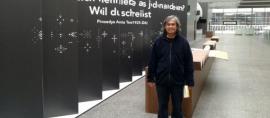 Paviliun Indonesia Tidak Biasa, di Frankfurt Book Fair 2015