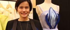 Peggy Hartanto, Desainer Muda yang Bawa Indonesia Jadi Pusat Perhatian Dunia