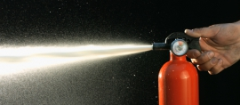 Pemadam Api Karya Arek Suroboyo ini Dipakai di Buckingham Palace