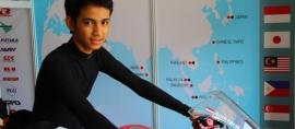 Pembalap Muda Sulsel Harumkan Indonesia di Jepang