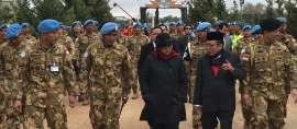Inilah 3 Tugas Indonesia Sebagai Anggota Tidak Tetap Dewan Keamanan PBB