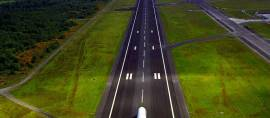 Siapa Sangka, Dari 6 Bandara Dengan Landasan Terpanjang di Asean, Ada 3 di Indonesia