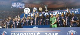 Perusahaan Ban Asal Cikarang Jadi Sponsor Resmi Paris Saint Germain
