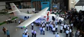 Pesawat Karya Anak Bangsa ini Dipesan Malaysia