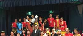 Kabar Baik, Diaspora Indonesia di Luar Negeri Sudah Bisa Miliki Kartu Identitas WNI