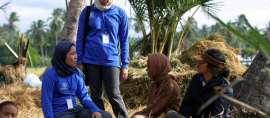 Cara Sukabumi Memberdayakan Para Penyintas Perdagangan Manusia