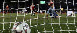 Ini Dia Pemain Indonesia yang Cetak Gol Pertama di Liga Eropa