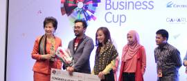 Pinisi Edubox Wakili Indonesia Ke Creative Business Cup Di Denmark