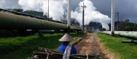 Wow, Ternyata Indonesia Miliki Potensi Geotermal Terbesar di Dunia