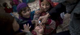 BUMN ini Pasok Duapertiga Vaksin Polio Dunia