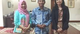 Inilah Pesan Wakil Menlu Pada Para Pelajar Indonesia di Luar Negeri