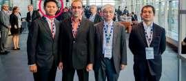 Kisah Anak Bangsa Peraih Most Outstanding Paper Bidang Pertambangan Berkat Gelembung
