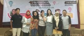 BEM UNS Bekerjasama dengan PPI Dunia Mengadakan Education Fair