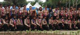 Pramuka Indonesia Hebat! Juara Umum di Jambore Malaysia