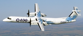 Propelling World's Best Airline