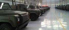 Memperkuat Alutsista Pertahanan Negara, Indonesia akan Buat Mobil Penangkal Rudal