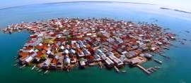 Pulau Terpadat Di Dunia Ternyata Ada Di Indonesia