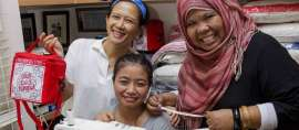 Promosi Ciri Khas Indonesia Lewat Produk Handmade dan Slogan Unik ala Indonesia Loh