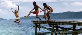 Peraturan Adat Suku Penduduk Asli Raja Ampat Dukung Perlindungan Laut