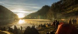 Tempat-tempat Terindah untuk Menyambut Mentari Pertama 2017