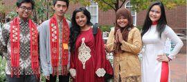 Ratna Setyaning Widayanti Lulus dengan Summa Cum Laude dari University of Kentucky