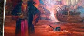 Kisah Ratu Kalinyamat, Sang Penguasa Jepara yang Melampaui Zamannya