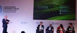 Menjawab Tantangan Kedaulatan Pangan Dunia, Praktisi Agrikultur Asia Pasific Berkumpul di Jakarta