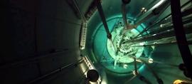 Reaktor Nuklir Pertama di Indonesia Capai Umur Emas