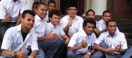 """Ridwan Kamil : """"Bandung untuk Papua"""""""