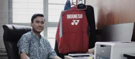 Sosok Promotor Peneliti Dibalik Doktor Termuda di Indonesia