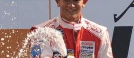Rio Haryanto Menang GP3