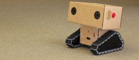 Kakak Beradik Anak Bangsa Raih Emas di Ajang Robot Internasional