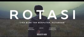 Cerita Arek Malang ketika Video 'ROTASI'-nya Berjaya di The 5-Min Video Challenge