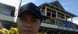 BaKuDapa di Sulawesi Utara