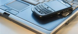 Satu Hal Tentang Blackberry