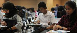 Persaingan 2016, Ini Dia 10 Kampus di Indonesia Paling Populer di SBMPTN Tahun 2015