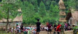 """""""Si Anak Kampoeng """" Buya Syafii, yang Raih Puluhan Penghargaan Film Internasional"""