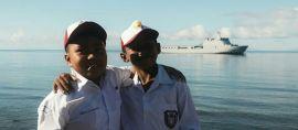 Melihat Pulau Terluar Indonesia