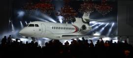 Indonesia to Become Largest Business Jet Market by 2019
