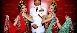 Seeing Indonesia in Bangkok