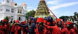 Cara-cara Unik Masyarakat Indonesia Rayakan Isra Mi'raj