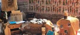 Kerajinan Seni dan Produk Ramah Lingkungan Menyatu dalam Karya SemburArt
