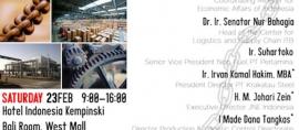 Seminar Pengembangan Wawasan Industri