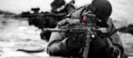 Senapan Penembak Runduk Produksi Indonesia