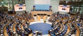 Setelah 20 tahun, Indonesia Kembali terpilih Sebagai Anggota World Heritage Committee