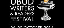 Ini Kejutan Ubud Writers and Readers Festival 2016!