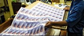 Siapa Sangka, Uang dan Surat Berharga Negara-negara ini Dicetak di Indonesia