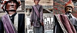 Sigale-gale, Boneka Rapi Khas Pulau Samosir