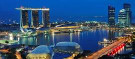 Persaingan Ketat Indonesia - Singapura